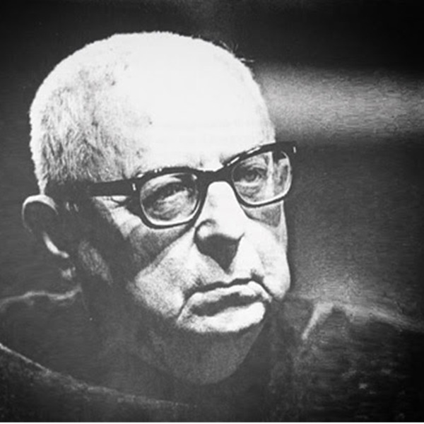 La poesia pensante di Renzo Baldo. Conferenza di Gianfranco Bondioni