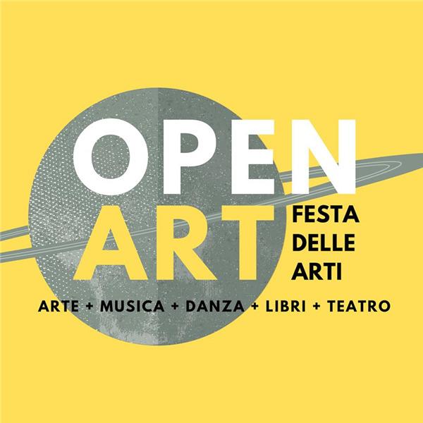 OpenArt: la Festa delle Arti a Bari