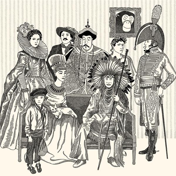 èStoria – Festival internazionale della Storia. XV edizione: Famiglie