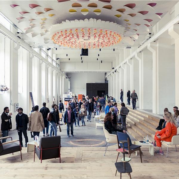 Futuro e apprendimento: parole chiave di Base Milano per la Design Week 2019