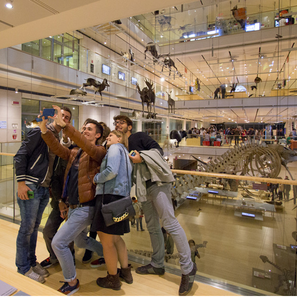 La meta ideale per Pasqua tra cultura, relax e divertimento? E' il MUSE - Museo delle Scienze di Trento