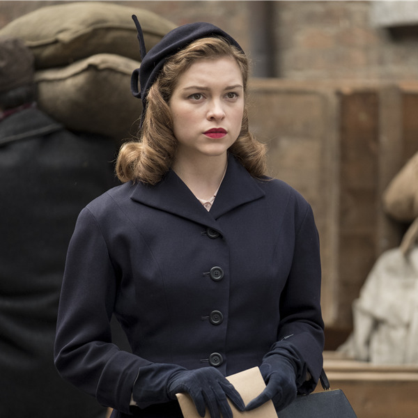 Red Joan. Un film di Trevor Nunn. Un'incredibile storia vera