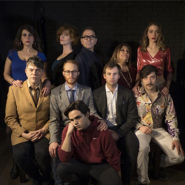 "Teatro: ""SpettAttori"" di Michael Frayn, regia Pino Strabioli"