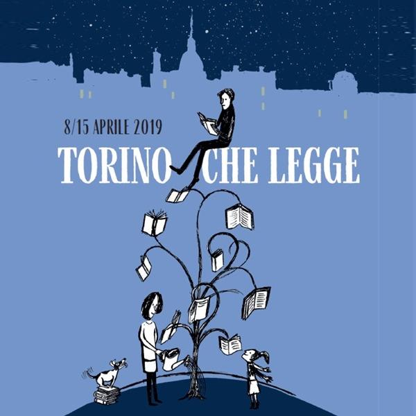Torino che legge 2019: oltre 500 eventi, non solo a Torino