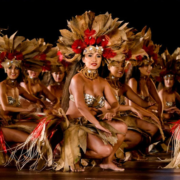 Heiva I Tahiti, il festival che celebra la cultura polinesiana