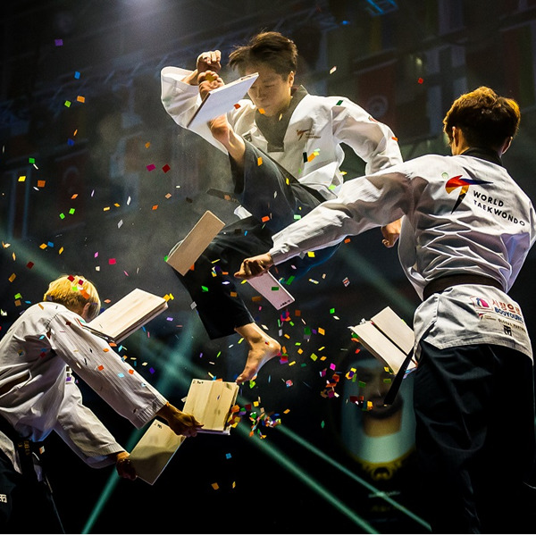 Korea Week Torino 2019 – Spettacoli, taekwondo e cucina per scoprire la cultura coreana