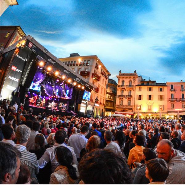 Longlake Festival Lugano 2019. Un mese di eventi per la 9a edizione dell'open air urbano