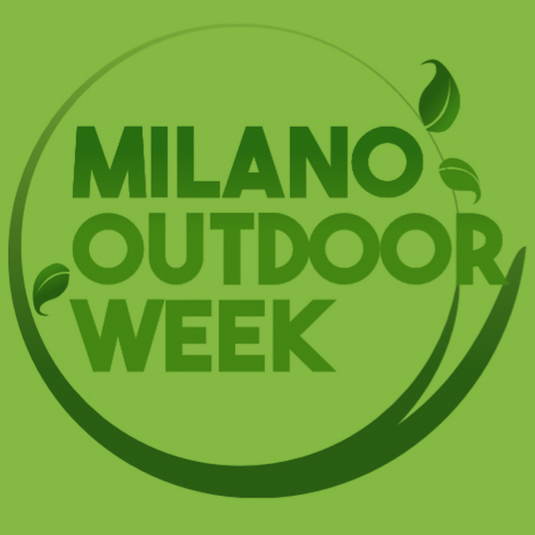 Milano Outdoor Week 2019 - La città come un giardino