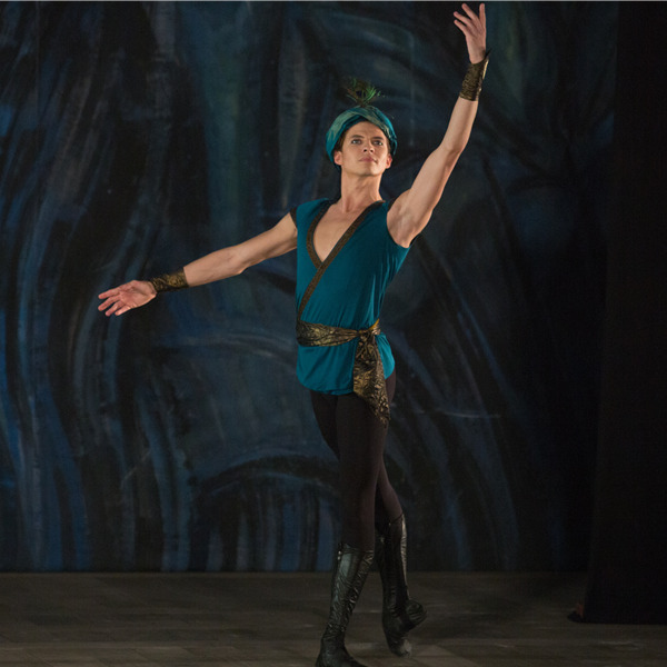 """Nureyev - The White Crow"", dal 25 luglio al cinema"