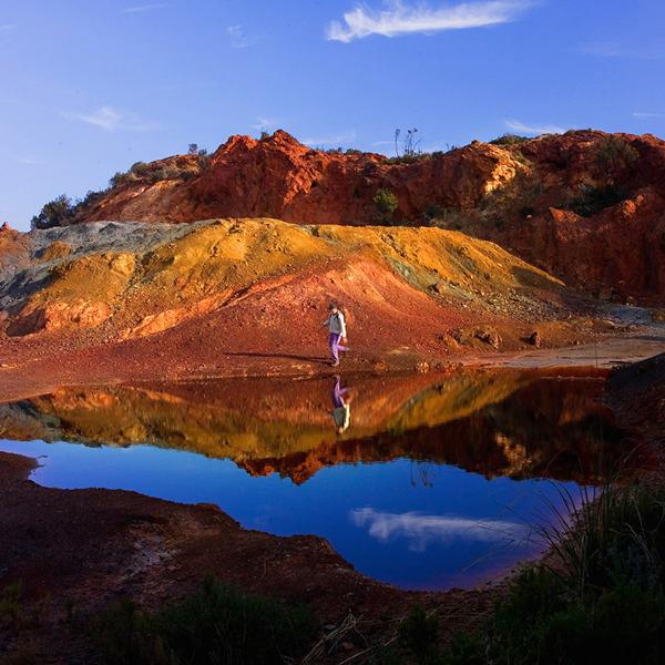 Turismo minerario: viaggio underground nell'Isola d'Elba
