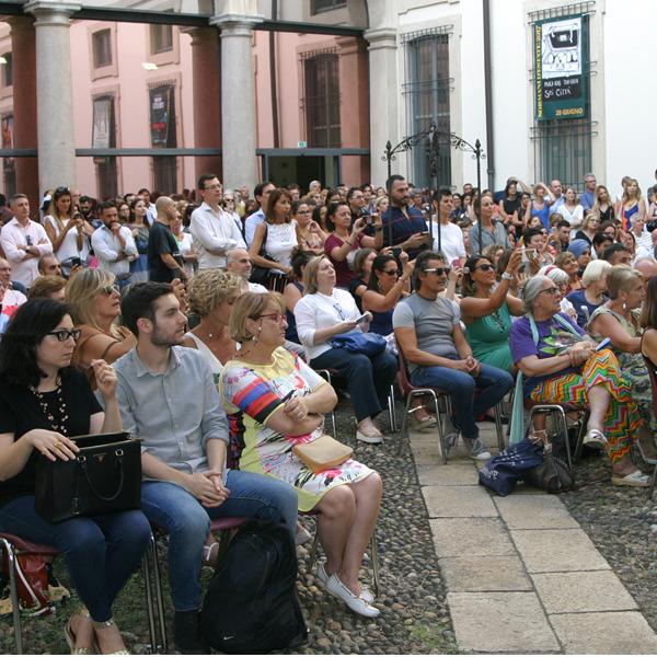 Con Sormani d'Estate, dieci appuntamenti per dieci autori italiani e stranieri