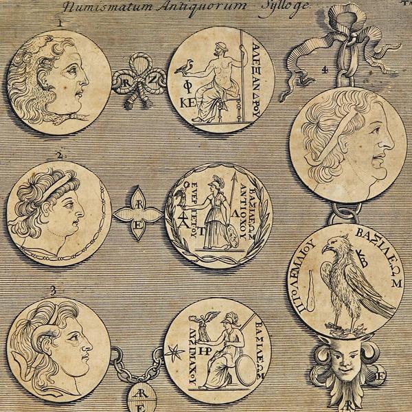 Giornata di studio: Sotto il torchio. Libri e monete antiche dalle raccolte della Biblioteca Universitaria di Padova e del Museo Bottacin