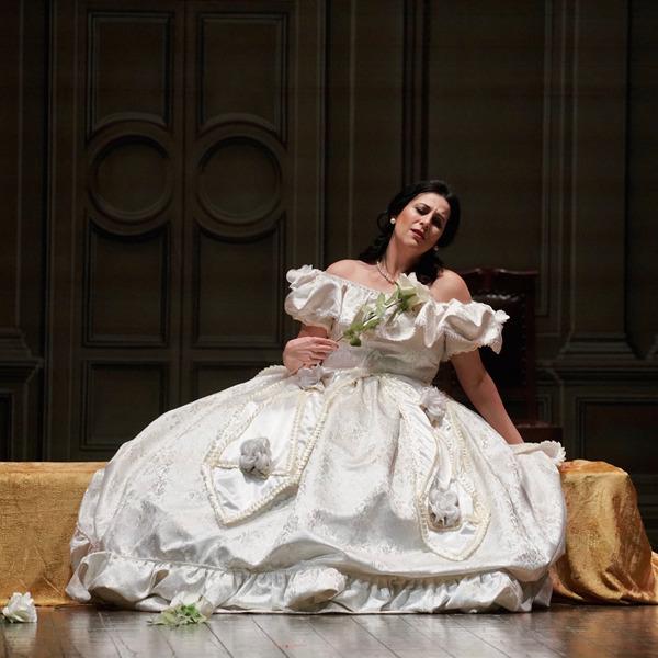 La Traviata e Madama Butterfly al Teatro degli Arcimboldi per Milano Opera & Ballet