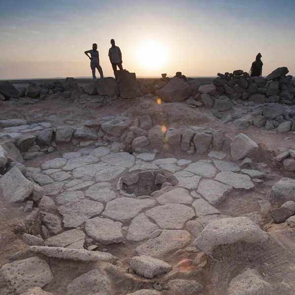 Le cinque scoperte archeologiche in lizza per l'Archaeological Discovery Award
