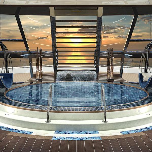Master in Yacht Design del Politecnico di Milano – XIX edizione