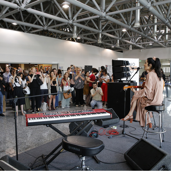 Milano Music Week 2019 apre il cartellone: da oggi è possibile inviare le proposte