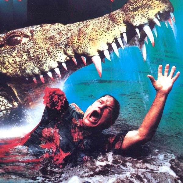 B-Movie, il Meglio del Peggio del Cinema: Killer Crocodile