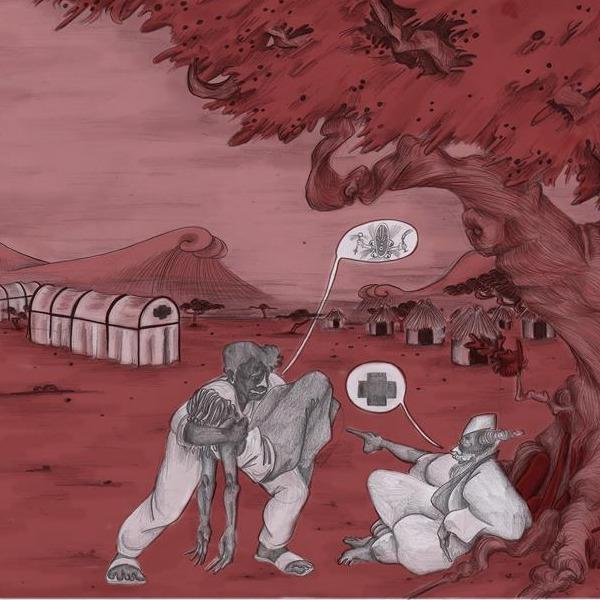 Che colore ha il futuro? Il racconto del Sud Sudan nelle graphic novel degli studenti IED