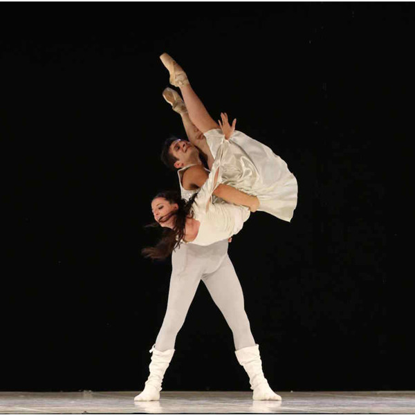 Doppio spettacolo al Castello Sforzesco con Il Balletto di Milano