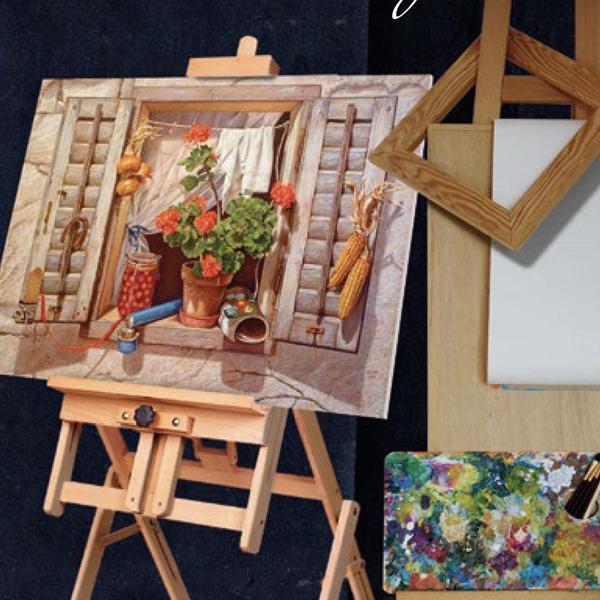 La mostra degli allievi dell'Atelier Možina