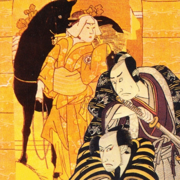La vita quotidiana in Giappone ai tempi dei Samurai