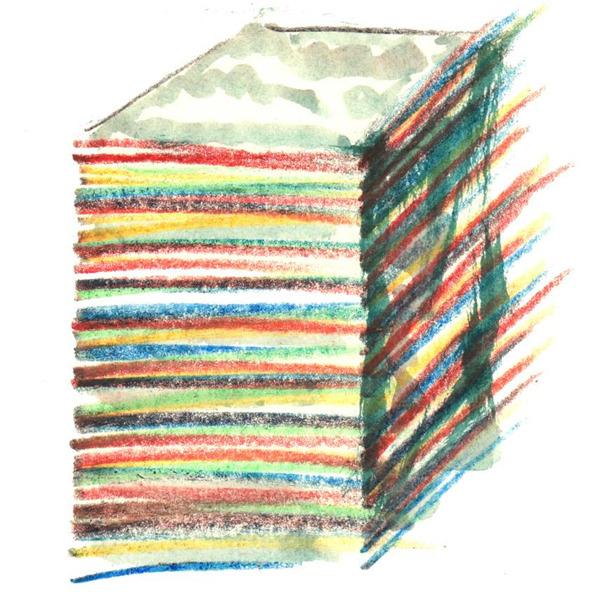 Venticinque anni di Libri in Foglio. L'editoria a portata di tutti